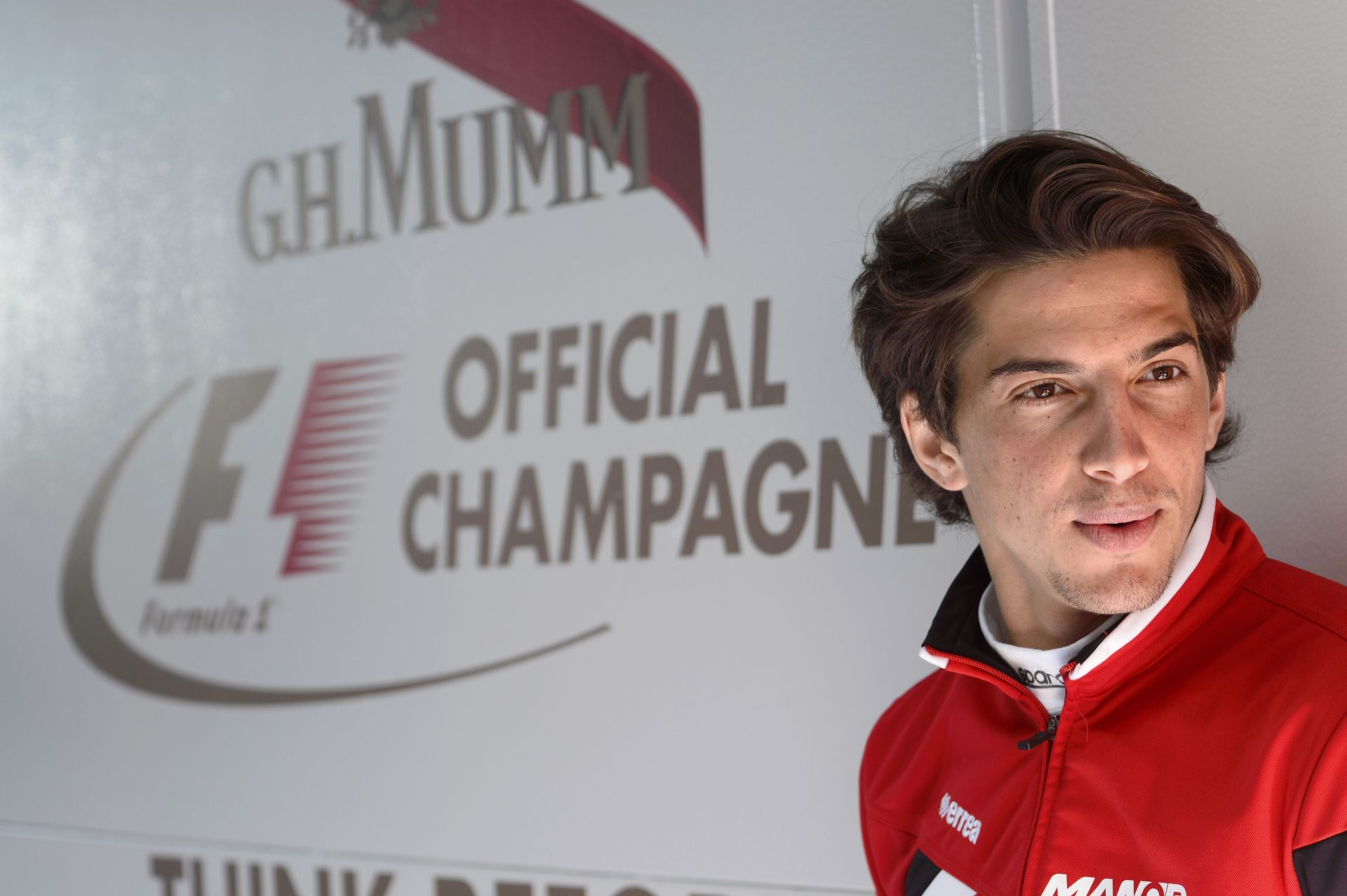 Manor F1 Team: Reméljük a Maláj Nagydíjon elindulhatunk