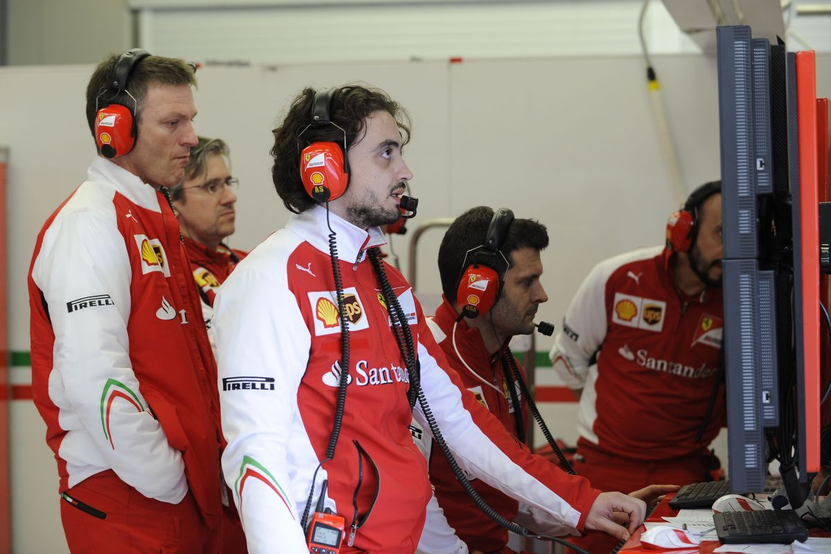 """Allison: """"A Ferrarinak sokkal több kreativitásra van szüksége"""""""
