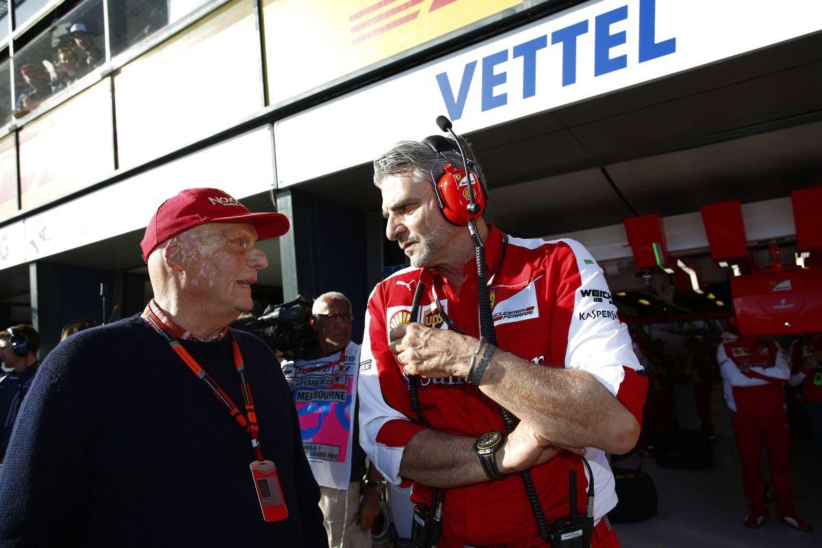 Vettel nem unalmas többé, Ecclestone sem panaszkodhat!