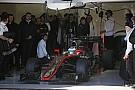 Szenzor, rövidzárlat, sosem látott megoldások: McLaren MP4-30