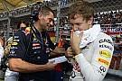 Vettel: Tudtam, hogy kemény lesz Ricciardo, nehéz lesz ellene