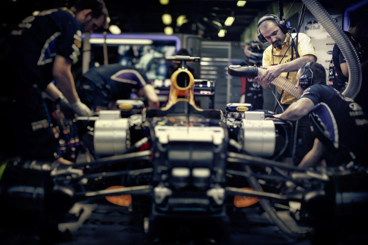 Konstrukciós hiba gátolja a Renault-t: megoldhatatlan problémák a francia motornál?