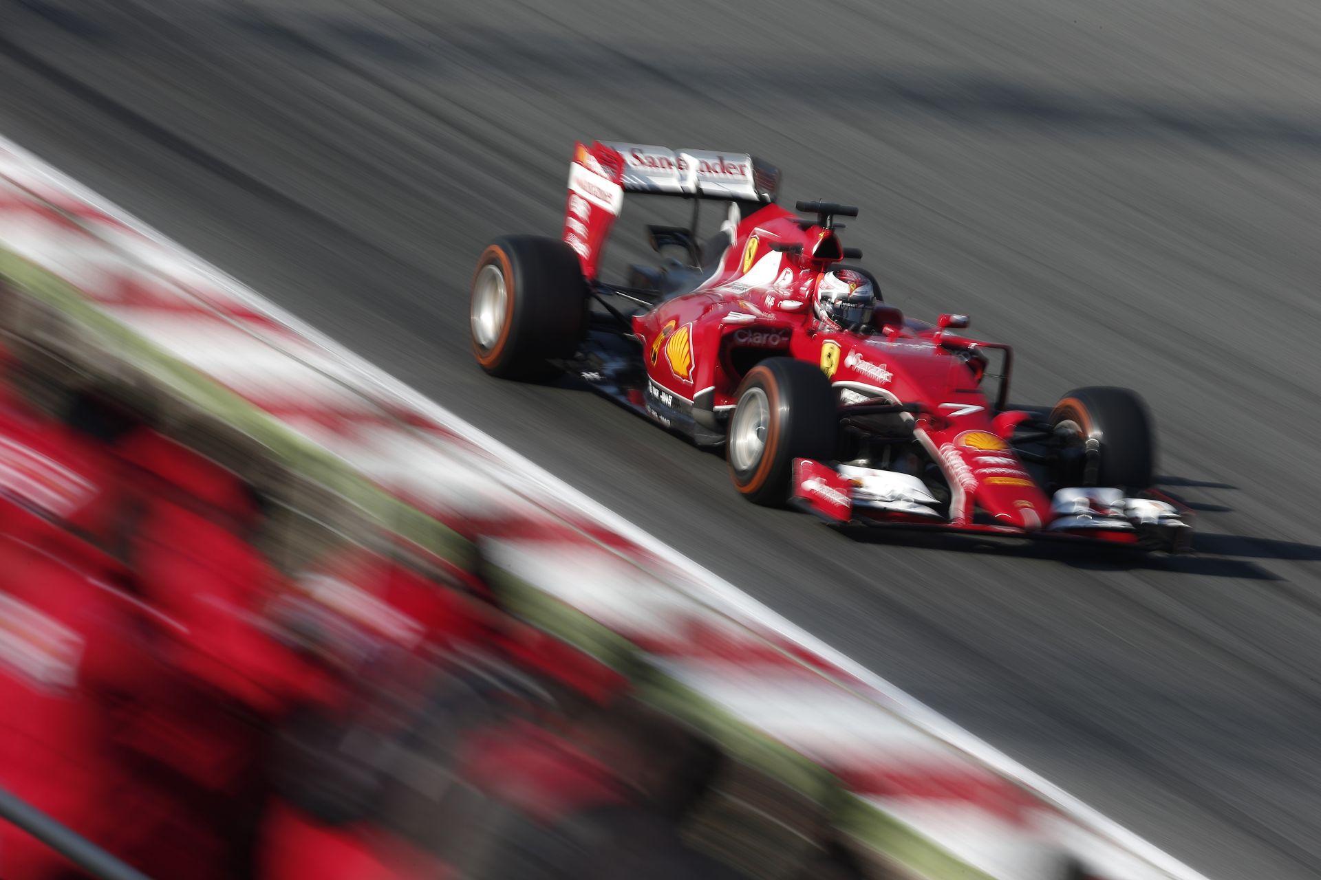 A Ferrari csapatfőnöke: Az idők most nem számítanak, de a csapat annál inkább