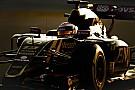 Maldonado újabb tesztnapot nyert a Lotusszal, Verstappen és Hamilton előtt: Megint rengeteget állt a McLaren