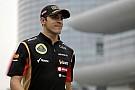 Maldonado a balesete után ismét kritizálta a versenybírákat