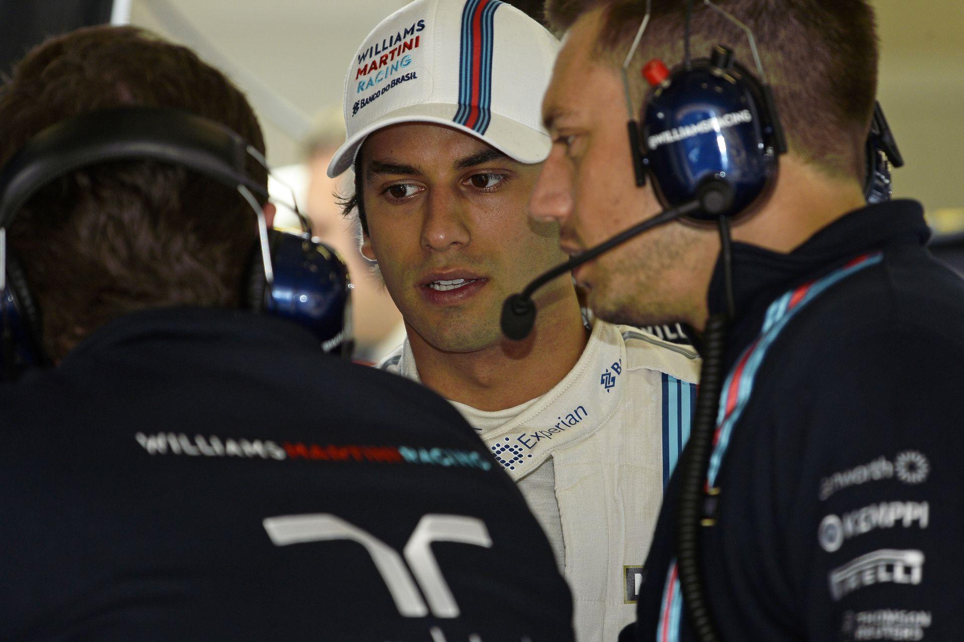Williams: Massa és Bottas is nagyon bizakodó az új csomag miatt