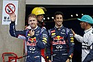 Vettel a motorprogramozás miatt szenved jobban: esőben meglehet a dobogó