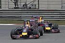 Kínai Nagydíj 2014: Nézd újra a startot! Massa kilő!