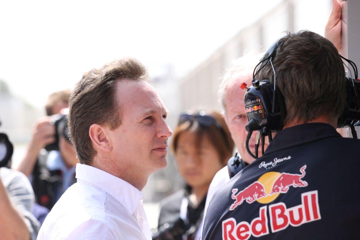 Horner: spekuláció a B verziójú RB10, és az is, hogy Vettel kiakadt volna Jerezben