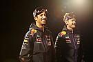 Ricciardo örülne egy 2014-es Multi21-nek: ez azt jelentené, Vettel előtt van