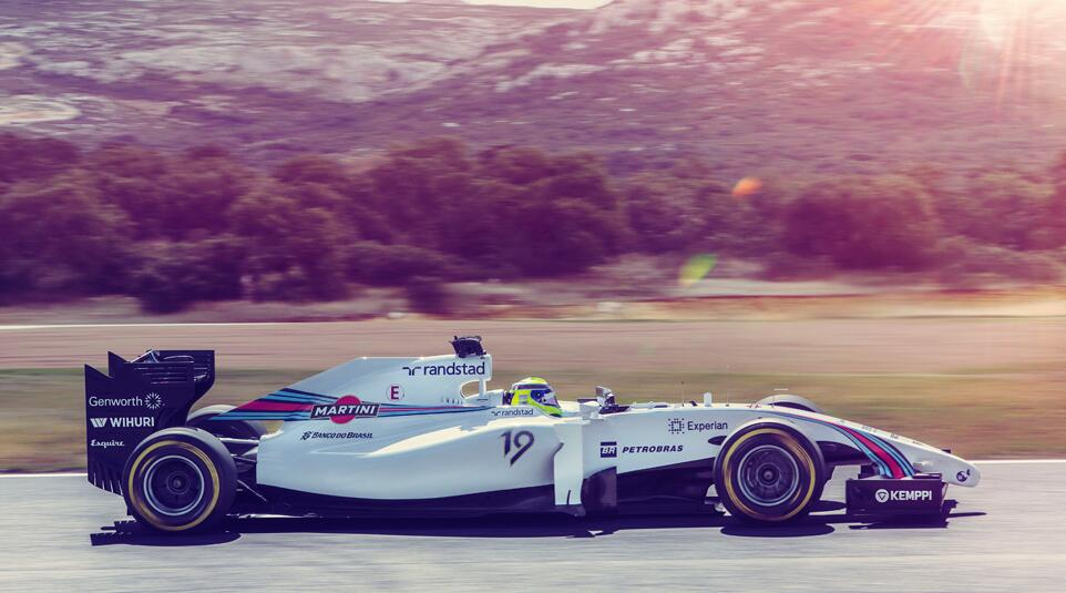 A Williams tudatosan döntött a Mercedes mellett: látható volt az előny