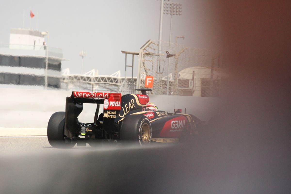 Az összes csapat ott van a rajtrácson: Ecclestone szerint minden rendben van az F1-ben