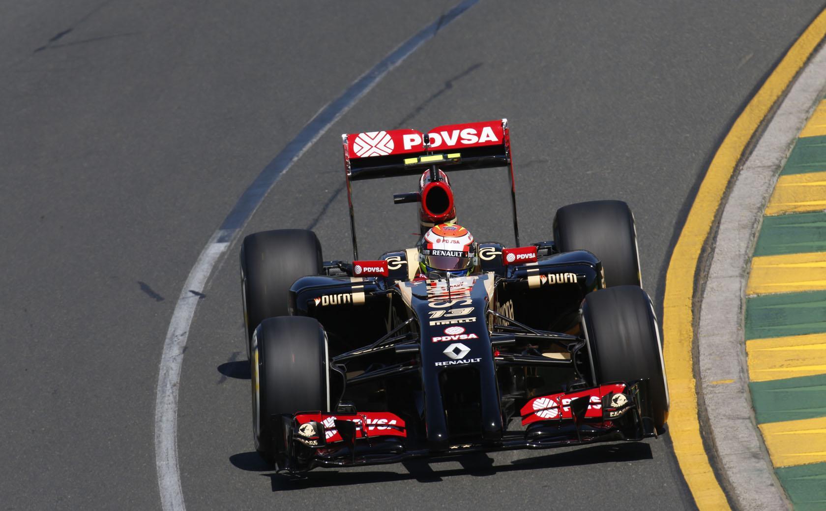 Röviden: Maldonado engedélyt kapott a versenyzésre, de…