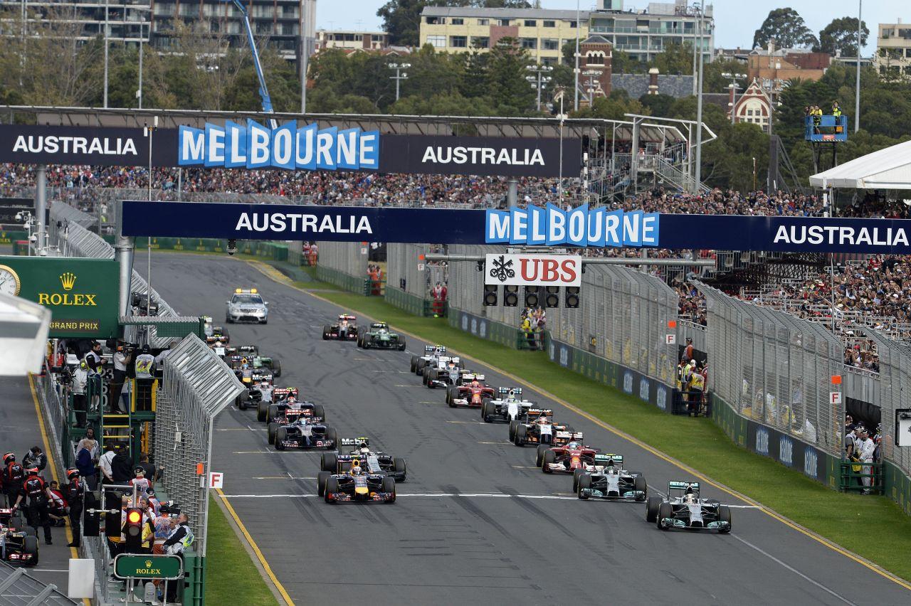 Az Ausztrál Nagydíj szervezői elégedetlenek a motorhang miatt: szerződésszegés történt?