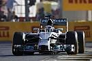 Így szólnának a 2014-es F1-es autók a V8-as motorokkal: Vissza, vissza, vissza!
