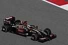 Lotus: Az E22 aerodinamikailag nagyon erős