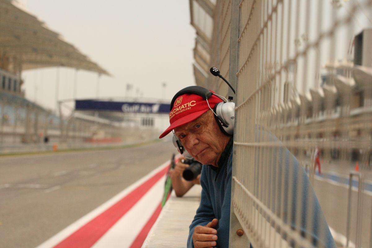 Lauda: bizarr és rossz irányba visz, ha utólag hangosítjuk fel az F1-es autókat