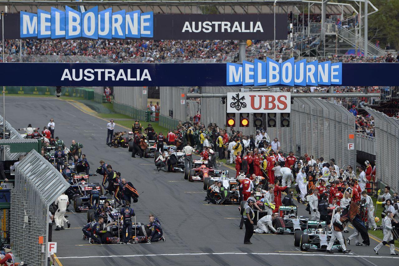 Népszerű dolog kritizálni az F1-et: Rosberg örül a változásnak, Raikkönen csak csapatot váltott