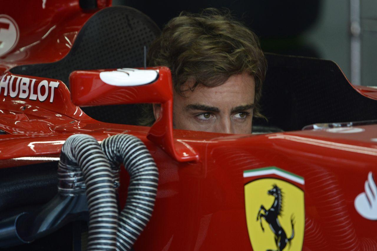Alonso: adjunk időt ennek az új F1-nek!