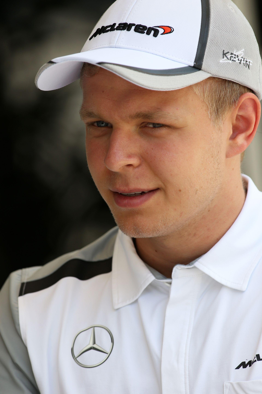 Jan Magnussen: Álomszerűen kezdett a fiam a Forma-1-ben