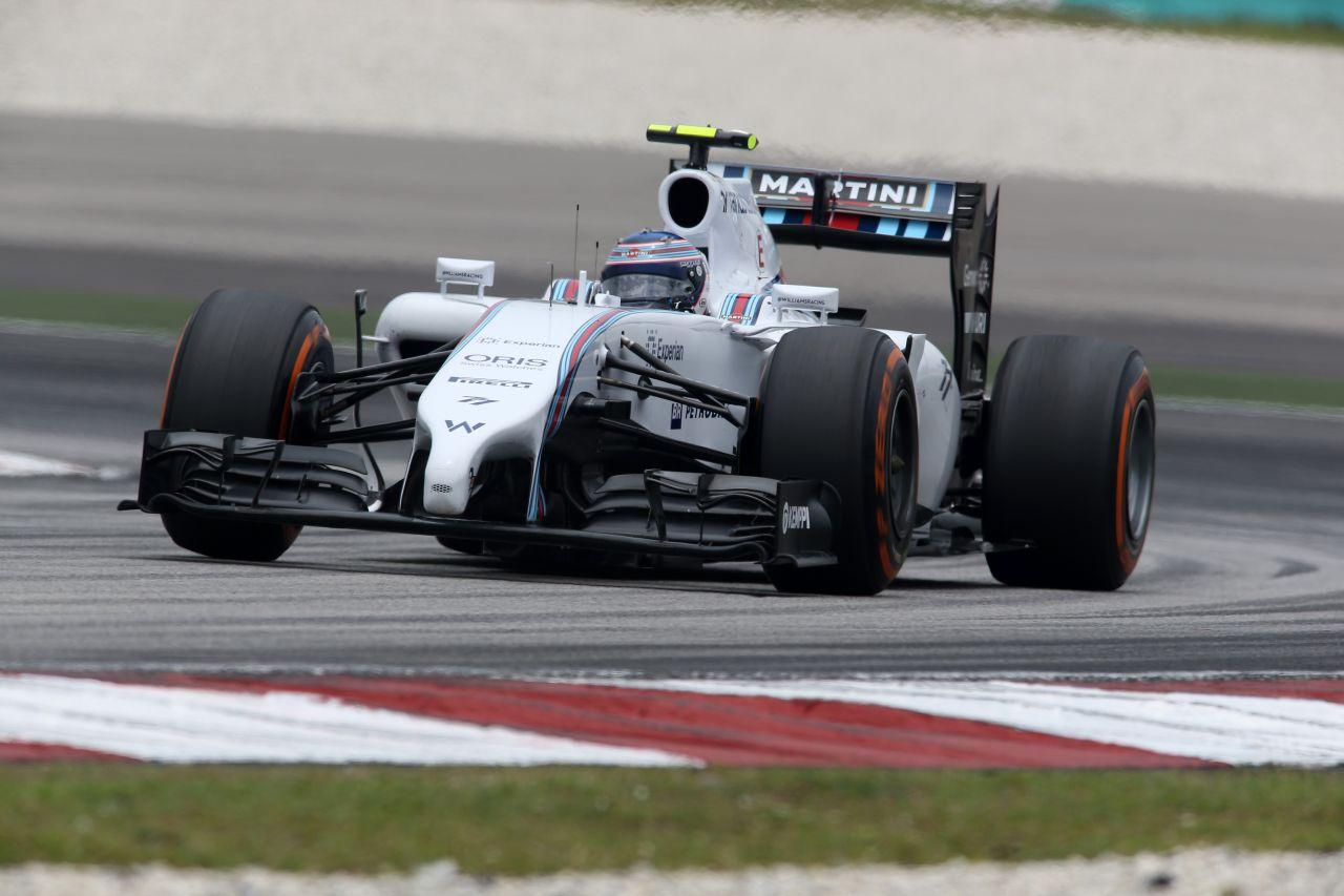Bottas először a csapaton belül rendezné a kérdést, Massa szerint semmi sem változott volna
