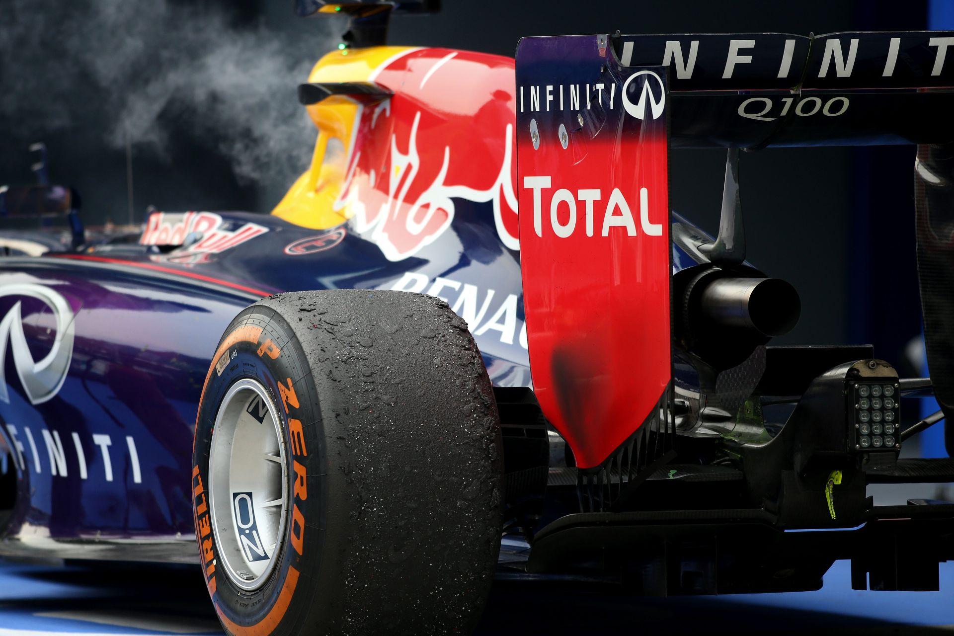FIA: Megrovást kap a Red Bull, egy csapatnál sincs gond az üzemanyaggal!