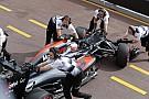 McLaren пока не способна бороться за