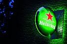 Анализ: как Heineken планирует встряхнуть мир Формулы 1