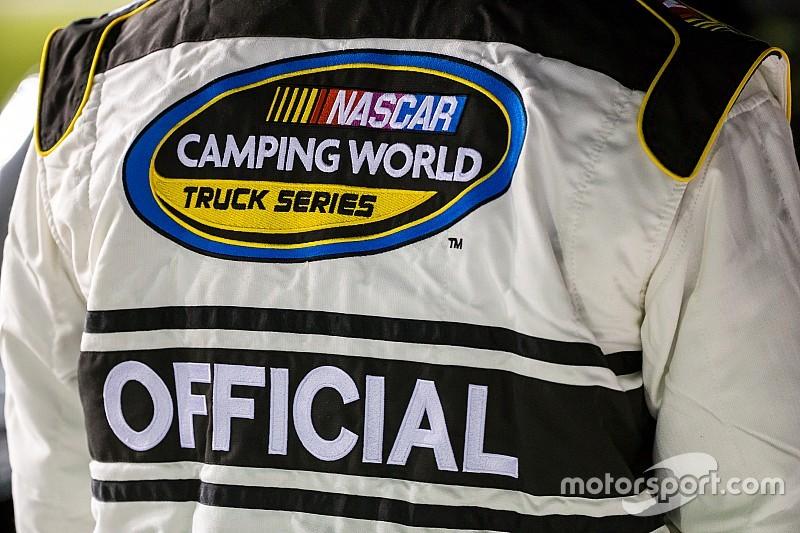 Problemas en un vuelo retrasa a oficiales de NASCAR