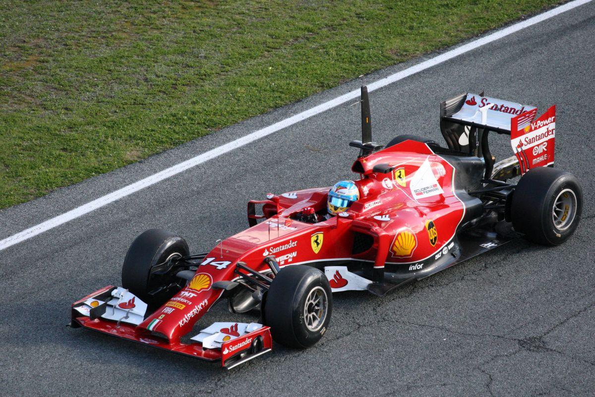 Alonso bízik a mérnökök plasztikai képességeiben: kell megoldás a csúnya orrok ellen