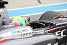 Okostelefon az F1-es kormányon: új kijelzőt kínál a McLaren a csapatoknak