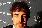 Alonso: Másodiknak is kiváltság lenni