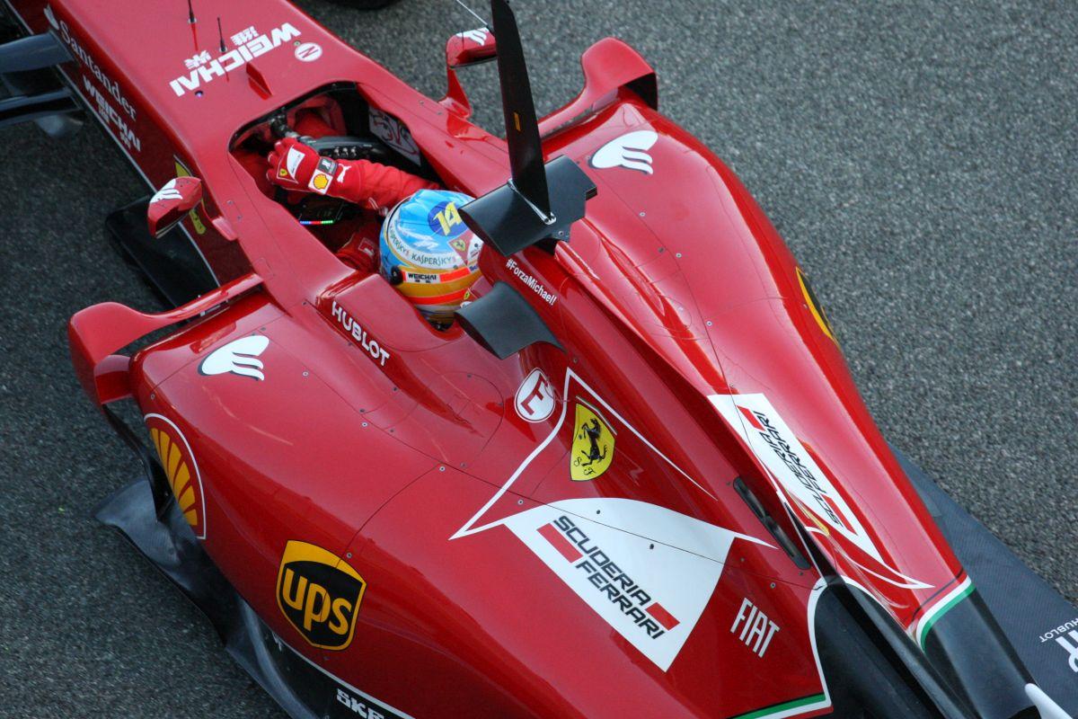High-tech hűtés a Ferrariban: amerikai cég teszi lehetővé a kecses F14T-t?