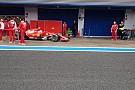 Hosszan fütyül és sípol a Ferrari F14T a leállítás után: érdekes hangja van a technikának
