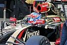 Egyre közelebb a gyári F1-es csapathoz a Lotus? A Renault beállt a gárda mögé!