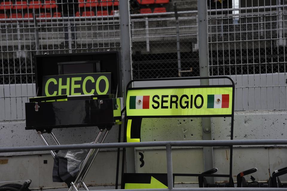 Pérez dobogót, Maldonado győzelmet akar 2014-ben: ehhez előtte ülést kell találni