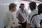 """Hülkenberg túl """"nehéz eset"""" a McLaren számára?!"""