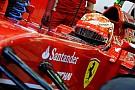 Raikkönen: Sokkal több van ennél a Ferrariban