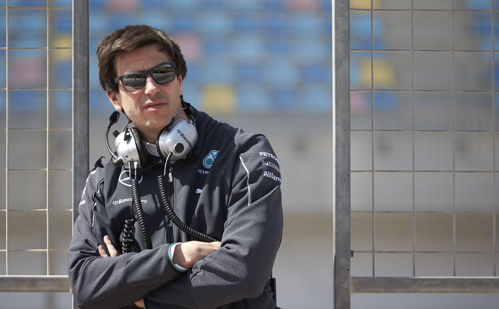 Mercedes: A Ferrari és a Red Bull is vissza fog térni