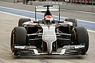 Sauber: Magabiztos teljesítmény Bahreinben