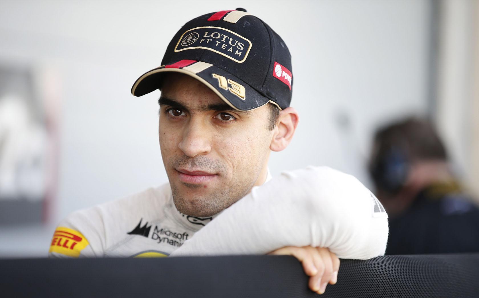 Maldonado: Mindig is tudtam, hogy nem a Williams-nél fogok megöregedni