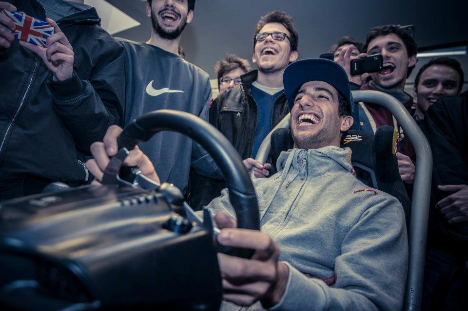 A Red Bullon is múlik Ricciardo sikeressége – véli a McLaren sportigazgatója