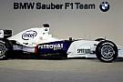 A BMW is visszatérhet az F1-be: 2016-tól motorszállítók lennének?