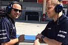 Egyre erősebb a Williams: Massa boldog