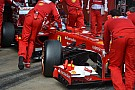 Ismét búcsúzik a pull-rod az F1-ből: a Ferrari is visszatér a régi útra