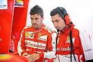 Alonso saját magának okozta a bajt a Ferrarinál, mely végül leszerződtette Raikkönent