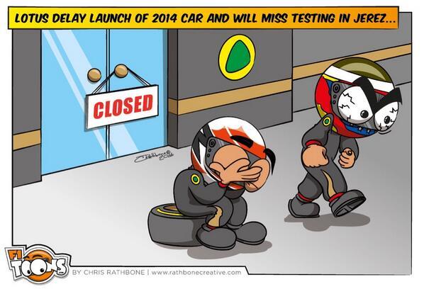 Gerard Lopez ismét a zsebébe nyúlt: középtávon biztosítva a Lotus jövője?