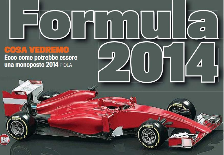 Nem mindegyik F1-es autó lesz csúnya 2014-ben