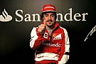 Alonso és Raikkönen Ferrarija készen áll a tesztelésre