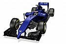 Előzetes animáción a Williams FW36: falloszorrú az idei F1-es gépük